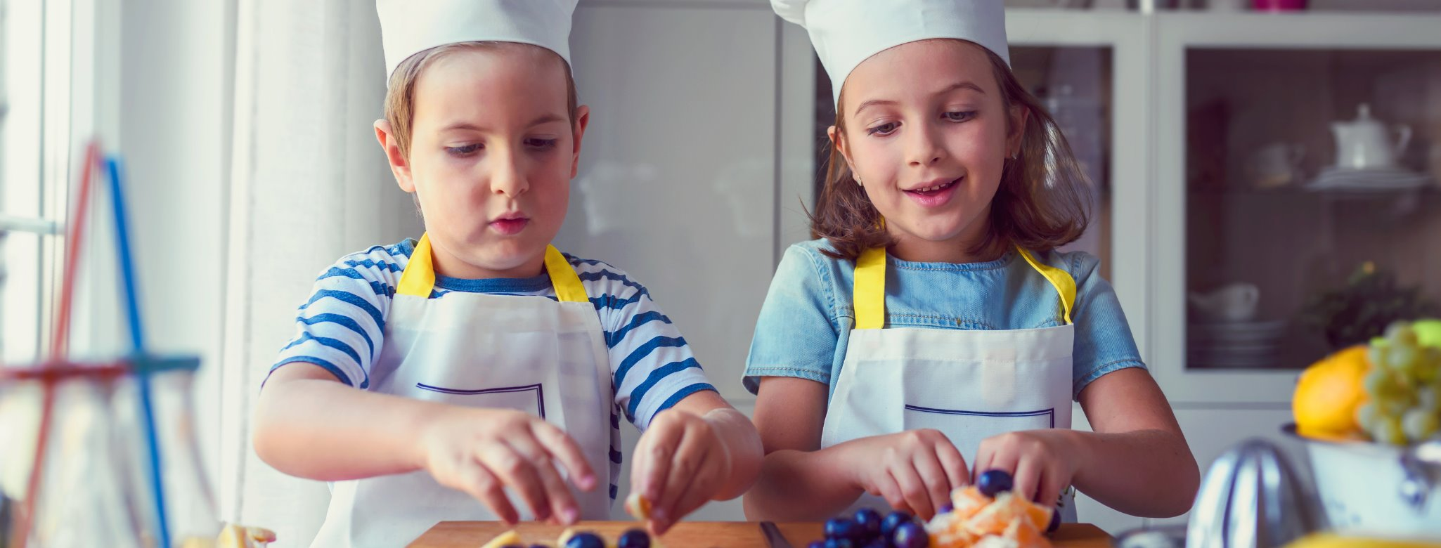 Young Chef Cooking Club
